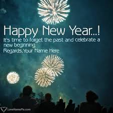Happy New Years Wishes Quotes