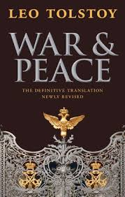 Image result for war & peace