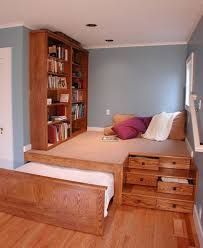 Space Saving Ideas Bedroom