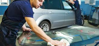 expert auto glass repair replacement in houston