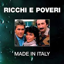 <b>Made</b> In Italy by <b>Ricchi</b> E <b>Poveri</b> on Amazon Music - Amazon.com