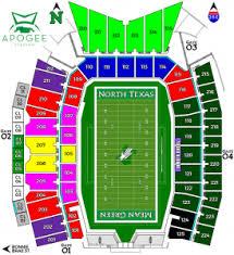 65 Rational Rice Stadium Seating Chart