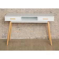 Scandinavian Style Retro Desk