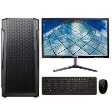 Intel i5m 8GB Ram 500GB Hdd 21,5' Monitörlü Masaüstü Bilgisayar Fiyatları  ve Özellikleri