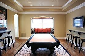 video game room furniture. Game Room Furniture Ideas View In Gallery Most Rooms Also Have Video Decorating