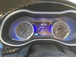 2015 Chrysler 200 Check Engine Light Service Transmission Stuck In Gear 4 Check Engine Light