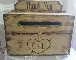 wedding card box rustic chest wood burned stained Wedding Card Holder Chest Wedding Card Holder Chest #44 treasure chest wedding card holder
