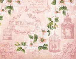 Small Picture French Garden Book Kit P1002