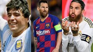 The total net worth of lionel messi is estimated to be $420 million in 2021. Lionel Messi Could Receive Great News Related To Diego Maradona Thanks To What Sergio Ramos Did El Futbolero Usa