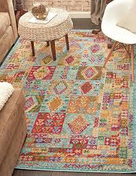 light blue 539 x 839 santa fe rug area rugs irugs uk shiprock santa fe rugs
