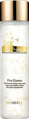 Secret Key <b>Эссенция увлажняющая с</b> экстрактом золота 24K Gold ...