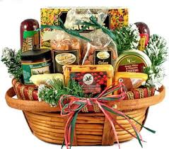 amazon holiday forts meat cheese nuts gift basket gourmet snacks and hors doeuvres gifts grocery gourmet food