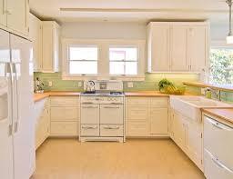 Yellow Kitchen Backsplash Yellow And Cream Kitchen Winda 7 Furniture