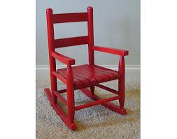 childs wooden rocking chair uk chairs retailers custom all wood personalized