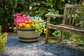container garden. Container Gardens Are A Convenient Way To Brighten Your Patio Or Entryway. And While They\u0027re Easy Create, They Do Require Minimal Amount Of Maintenance Garden