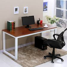 home office computer workstation. Modren Home Wooden Simplify Home Office Computer Desk Workstation PC Study Table  Furniture HOT SALE Inside