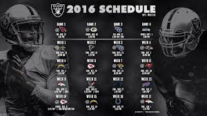 Oakland Raiders Depth Chart 2013 Nfl Team Preview Oakland Raiders Good If It Goes