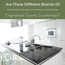 are there diffe quartz countertops brands 2018 how to make concrete countertops