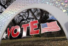 the texas tribune texas quietly informs counties that some of the 95 000 voters flagged for citizenship review don t belong on the list