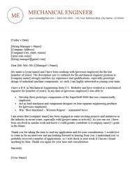 Electrical Engineer Cover Letter Electrical Engineer Cover Letter Example Resume Genius
