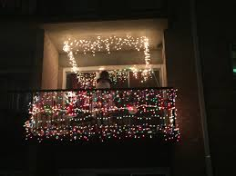 balcony lighting ideas. Balcony Lighting Ideas. Our Residents Went All Out For The First Ever Beacon Hill Ideas