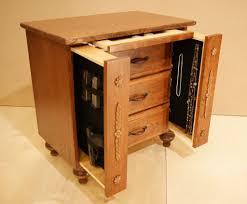 Imposing Decoration Hidden Gun Cabinet Furniture Concealed Best Home Design