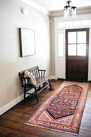 best entry rug ideas on entryway black door with rugs foyer for