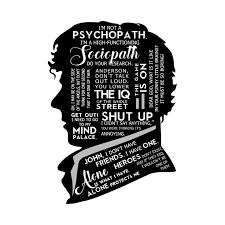 Sherlock Quotes Delectable Sherlock Holmes Quotes Sherlock TShirt TeePublic