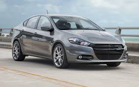 2013 Dodge Dart Adds New Special-Edition Packages