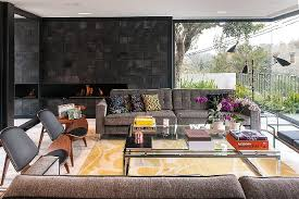 urban house furniture. An Urban Style Interior Design In Mexico House Furniture