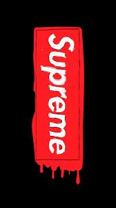 Supreme 🔫 | Wallpaper ponsel, Dinding ...