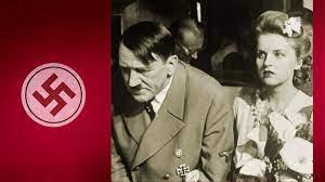 Watch Eva Braun: Hitler's Wife | Prime Video
