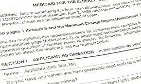 nys medicaid application form medicaid applications avs law