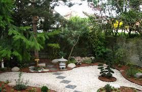 Small Picture Outside Garden Design Zen Outdoor Garden Design Ahigo Home