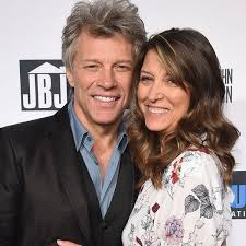 Early 90s keep the faith. Jon Bon Jovi Admits I Was In A Dark Place For Three Years But My Wife Saved Me Mirror Online