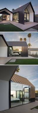 5 Things That Are HOT On Pinterest This Week. Modern Farm HousesContemporary  ...
