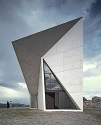 Modern Chapel Design Modern Spanish Chapel Architecture From Smao Glass Windows