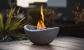 9 best tabletop fire pit reviews and