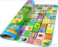 Baby Play Mats Children Developing Rug Puzzle Mat Mats Kids Rugs