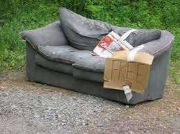 Furniture removal Manassas