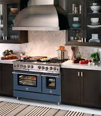 best double oven gas range. Best Double Oven Pro Infrared Kitchen Modern With Broiler Inside Plans Gas Range White