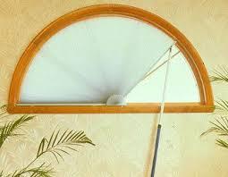 Windows Blinds For Half Circle Windows Decorating 25 Best Ideas Semi Circle Window Blinds