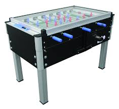 table football. roberto sport export coin operated football table t