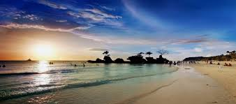 Image result for island of boracay