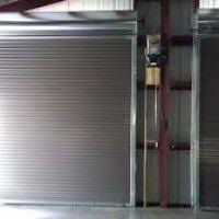 insulated roll up garage doorsCoiling Roll Up Garage Doors Residential  hungrylikekevincom