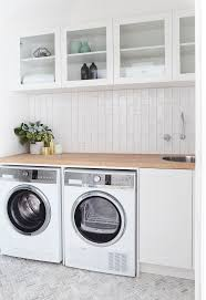 Laundry lovin Washer and dryer