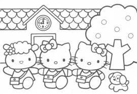 Small Picture Dora Playing With Friends Coloring Page Animal Coloring Sheets
