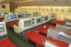 Ethiopian Airlines Upgrades The Cabins Of Its Boeing 777