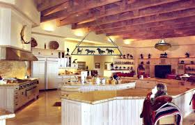 Western Kitchen Ideas Custom Decorating Design