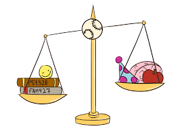 Health, academics, and balance – The Varsity